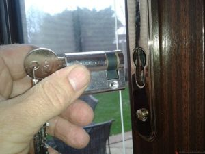 locksmith services London